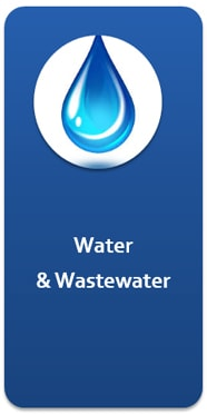Water and Wastewater products